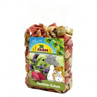 JR Farm Gemüse-Ecken - 100 g