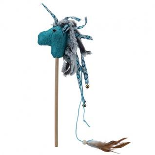 Trixie Spielangel Pferd - 37 cm