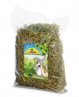 JR Farm Heu Pfefferminzwiese 500 g