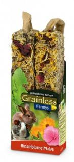 JR Farm Grainless FARMYs Ringelblume-Malve 2er