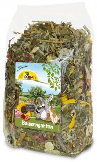JR Farm Bauerngarten 150g