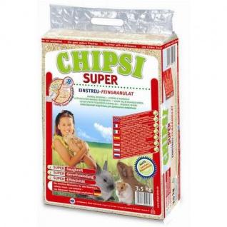 Chipsi Heimtierstreu Super 3, 4kg