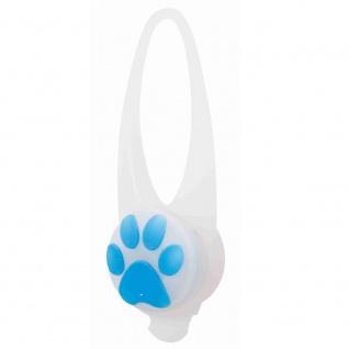 Trixie Flasher für Hunde - weiß