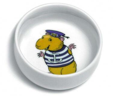 Karlie Runder Keramik-Napf für Meerschweinchen - 300 ml