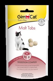 GimCat Malt Tabs 40 g