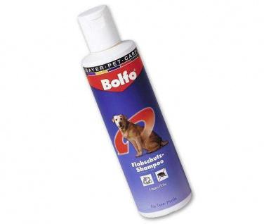 BOLFO Flohschutz-Shampoo für Hunde