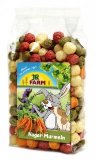 JR Farm Nager-Murmeln 70g