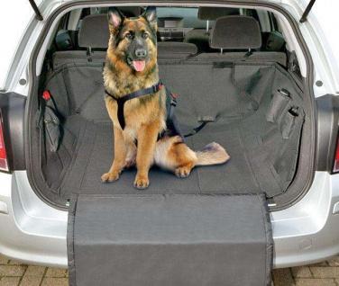 Karlie Kofferraumschutzdecke CAR SAFE DELUXE