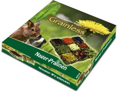 JR Farm Grainless Nager-Pralinen 125g