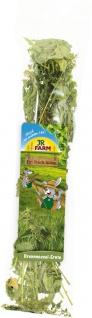 JR Farm Brennessel-Ernte 40g