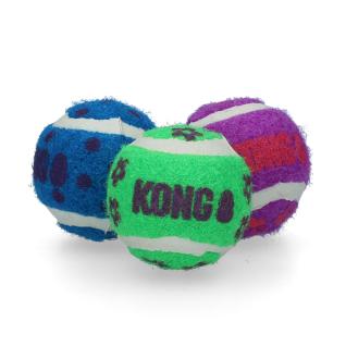 KONG Cat Tennis Balls