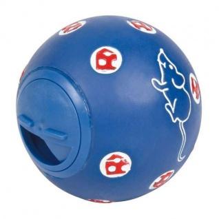 Trixie Snacky Snackball für Katzen - 7 cm