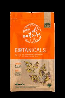 Bunny Botanicals Mid Mix mit Gänseblümchen & Rotkleeblüten