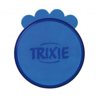Trixie 3 Dosendeckel - ca. 7, 5 cm