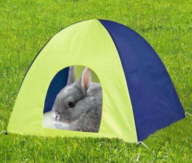 Karlie RODY CAMP In- und Outdoor-Zelt - 38 cm