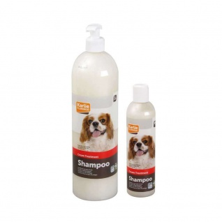 Karlie Flamingo Creme-Shampoo mit Olivenöl