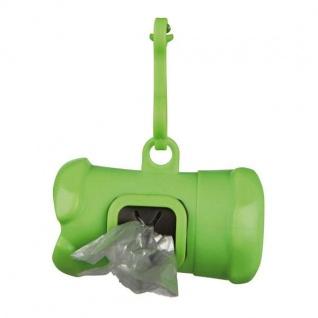 Trixie Pick Up Beutelspender aus Kunststoff - Größe M