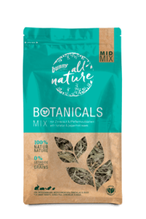 Bunny Botanicals Mid Mix mit Zinnkraut & Pfefferminzblättern