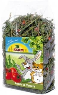 JR Farm Rucola & Tomate 100g