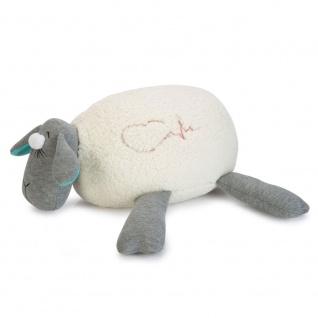Beeztees Puppy Spielzeug mit Herzschlag