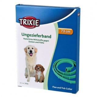 Trixie Ungezieferband für Hunde, 60 cm