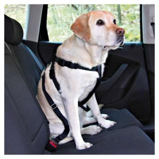 Trixie Auto-Sicherheitsgeschirr