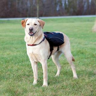 Trixie Rucksack für Hunde