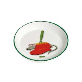 Karlie Flamingo Katzennapf Curry Maus