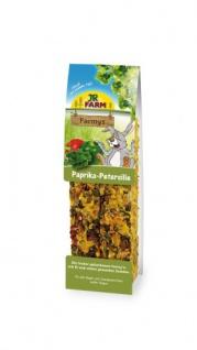 JR FARMYs Paprika-Petersilie 2er 160g