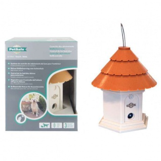 Petsafe Deluxe Anti-Bell Vogelhaus