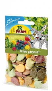 JR Farm Drops gemischt 75 g