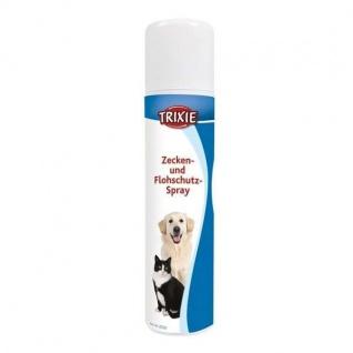 Trixie Zecken- und Flohschutz-Spray - 250 ml