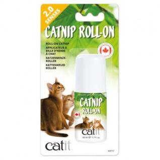 Catit Catnip Roll-On - 50 ml