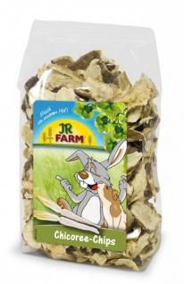 JR Farm Chicoree-Chips - 100g
