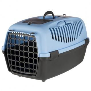 Trixie Transportbox Capri III - blau