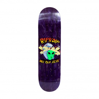 RipNdip Out Of This World Board - 8