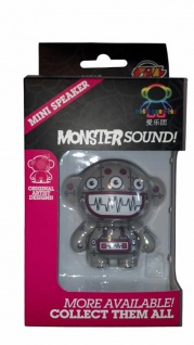 Music Monsters Mm 01