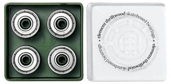 Element Thriftwood Bearings - One Size
