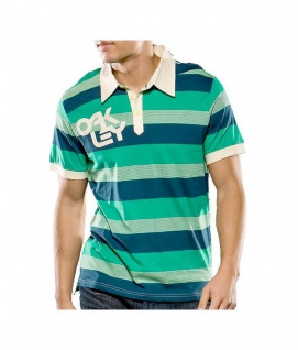 Oakley Patch Polo