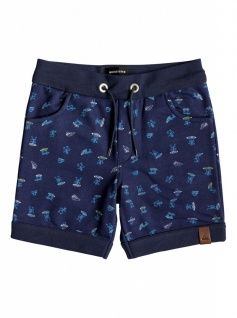 Quiksilver Big 2 Do Short Boy