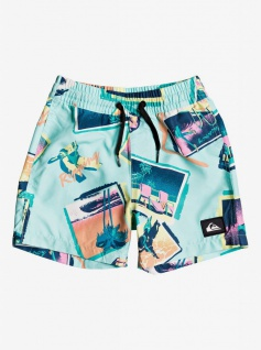 Quiksilver Vacancy Volley Boy 12