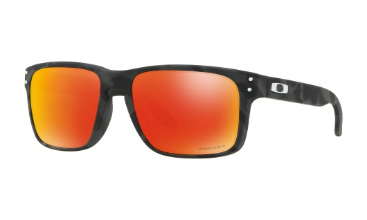 Oakley Holbrook Black Camo Collection