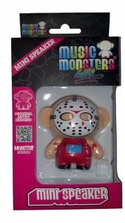 Music Monsters Jack The Mask