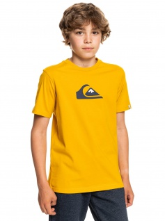 Quiksilver Comp Logo Tee Youth
