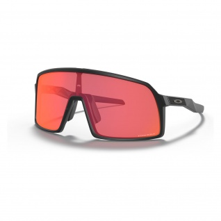 Oakley Sutro S - Matte Black / Prizm Trail Torch