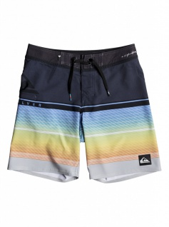 Quiksilver HIGHLINE SLAB YOUTH 16