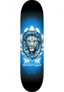 Powell Salman Agah Lion Popsicle - 8