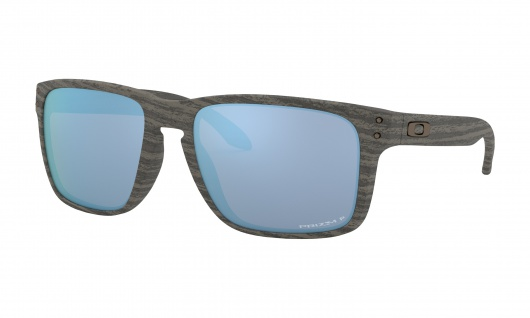 Oakley Holbrook XL Woodgrain Collection