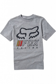 Fox Youth Overhaul Ss Tee