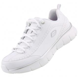 Skechers Damen Sneaker Synergy 3.0 Weiß